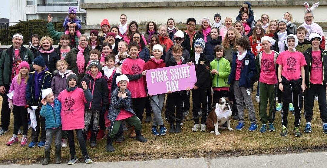 Pink Walk 2018
