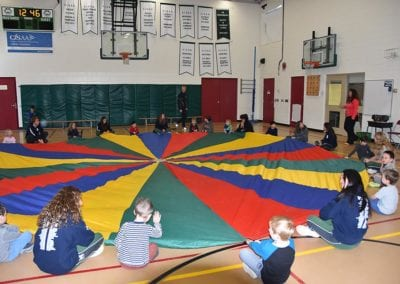 Montcrest School