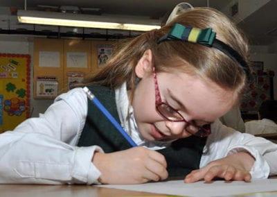 Montcrest School, Grades 1-5